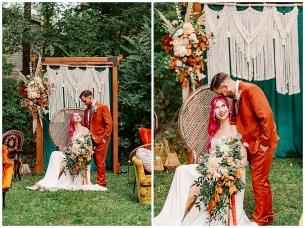 Boho Backyard Wedding_1870