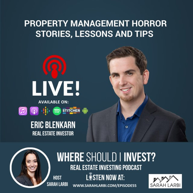 Where Should I Invest? | Inspiring young professionals to own and