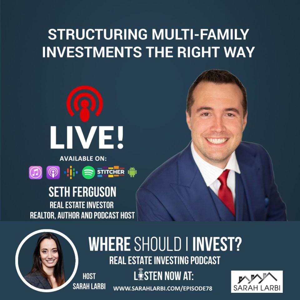 sarah investments inc