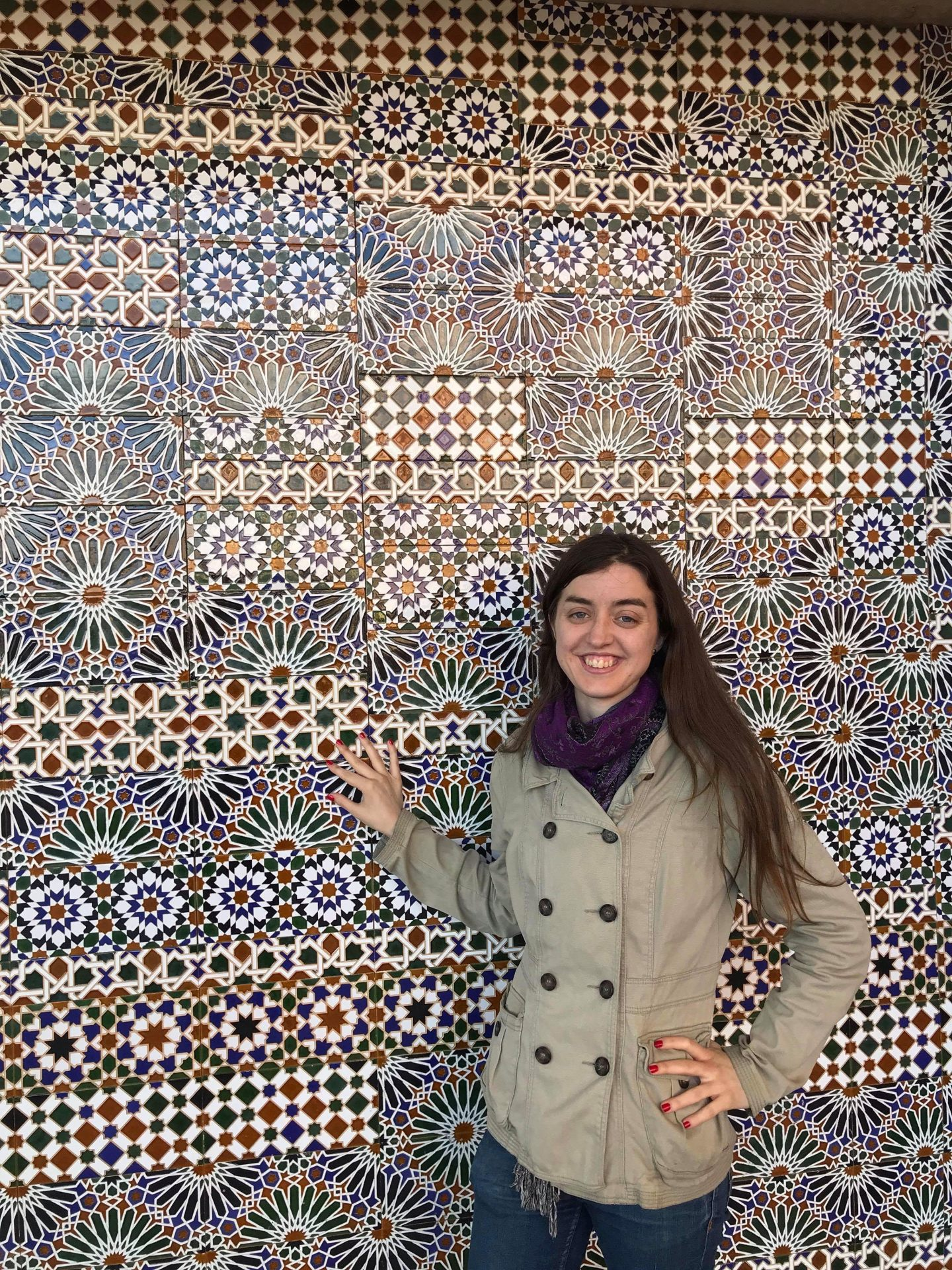Visting Toledo while living abroad