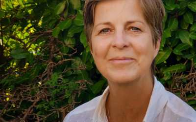 Author Interview: Sarah Lean