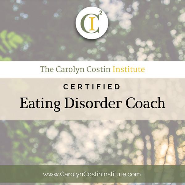 cci certified eating disorder destin