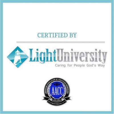 badge light university sarah lee