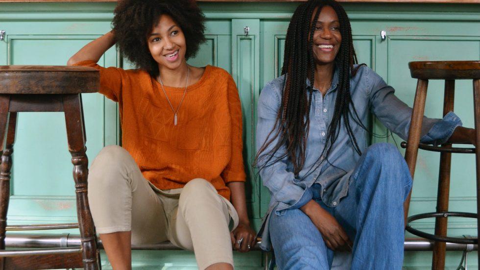 Making Her Way Episode 5 – Liha Okunniwa, Liha Beauty