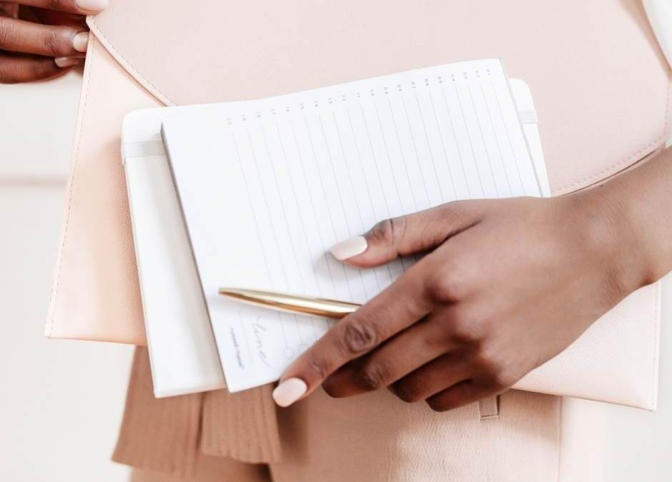 How To Create A Planner To Sell For 2022