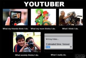 Derfor elsker de unge YouTuberne
