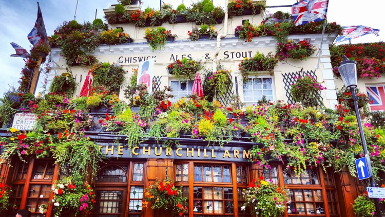 london-the-churchill-arms