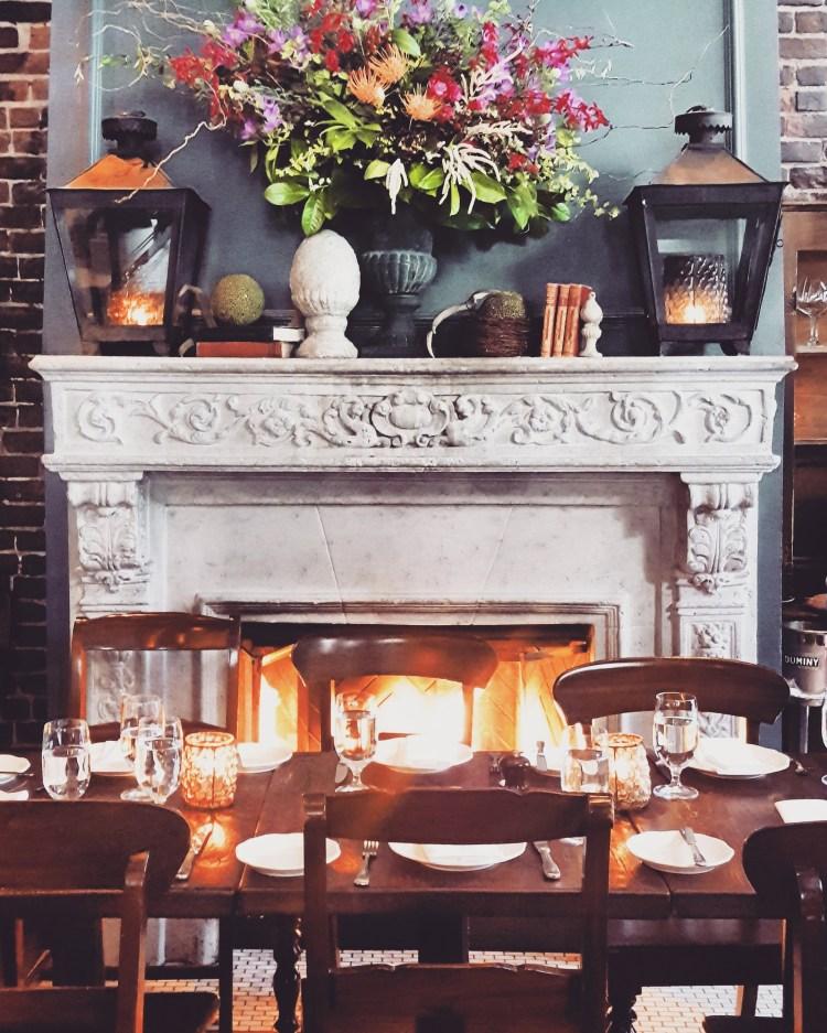 san-francsico-wayfare-tavern-fireplace