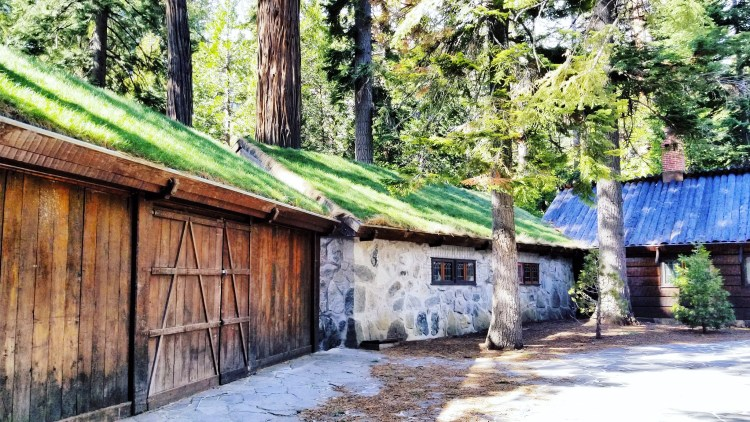 Vikingsholm, South Lake Tahoe