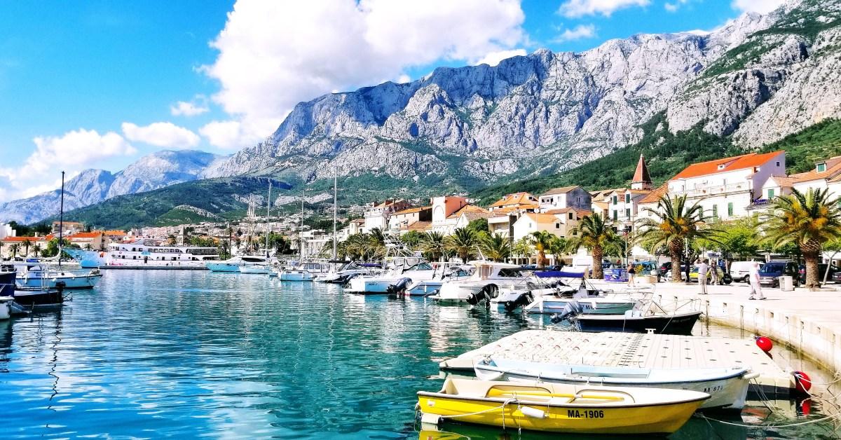 A Road Trip Through Croatia: A Travel Guide (Part 3)