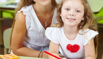 Tips to Being Involved with your Child