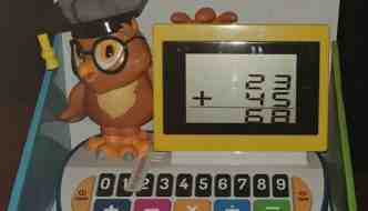wise old owl calculator
