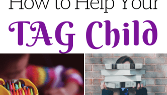 How to Help Your Talented and Gifted Child