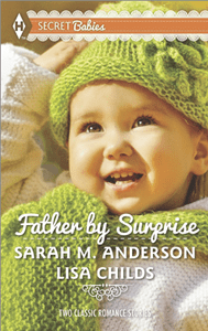 Father by Surprise by Sarah M. Anderson