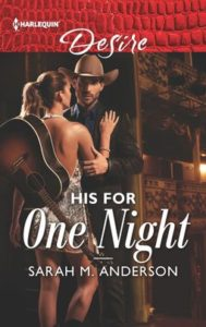 His for One Night not final