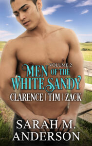 Men of the White Sandy Vol 2