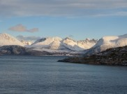 On the way to Sommerøy