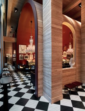 Baccarat Hotel NYC March 2015 (104)