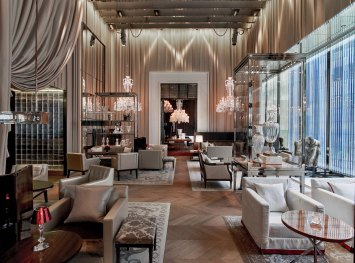 Baccarat Hotel NYC March 2015 (65)