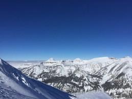 Skiing Jackson 2