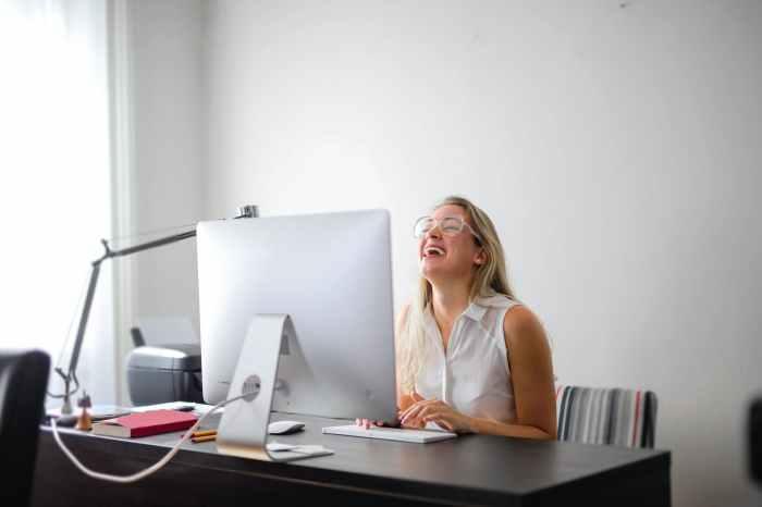 writing a good blog post can be fun