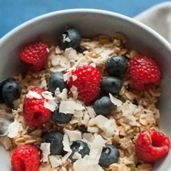 Breakfast, anyone? Pinch of Yum Workshop