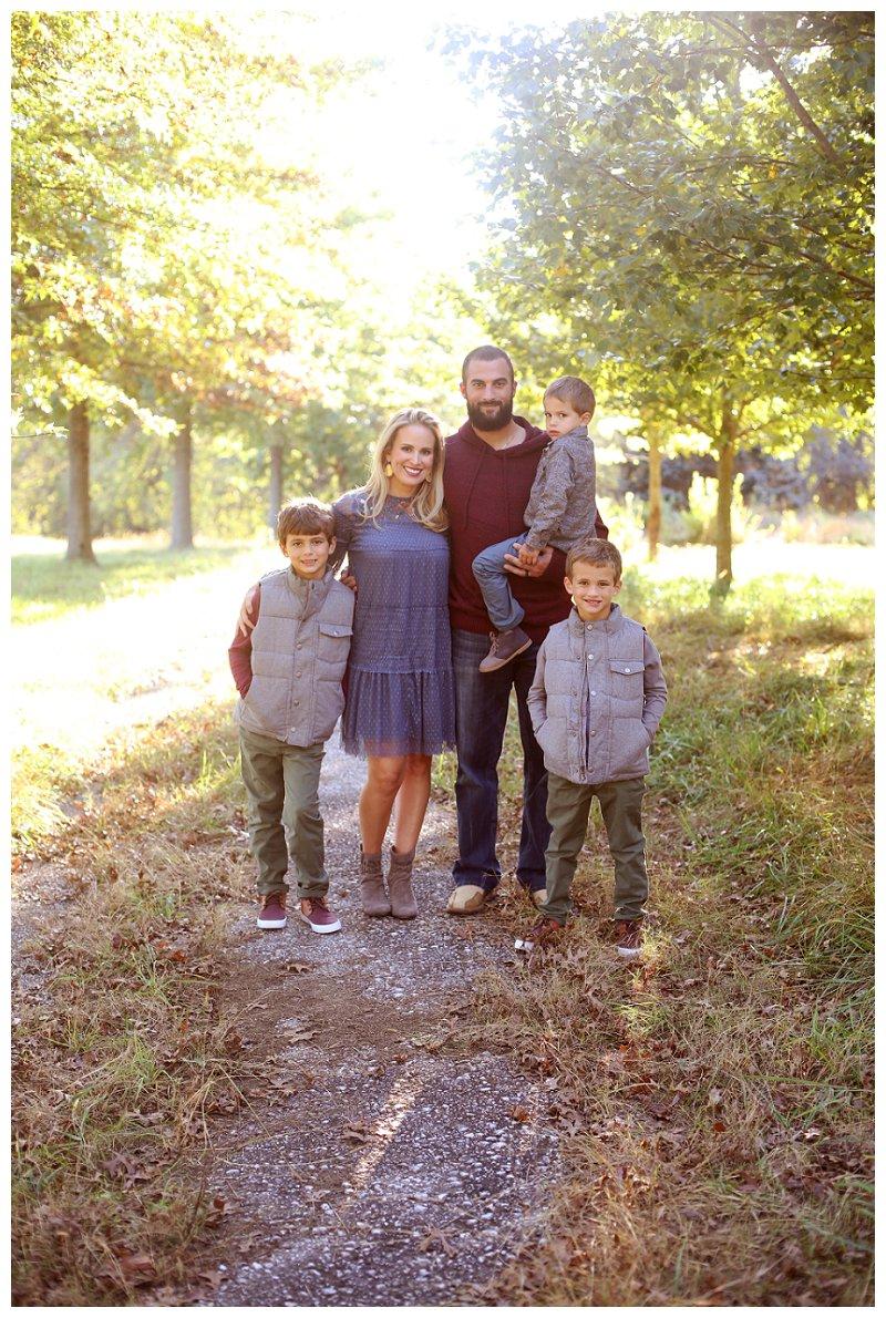 The Markakis Family  Baltimore Family Photographer  Sarah Michele Photography  Annapolis