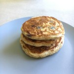 Pimped Pikelets