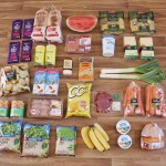 What's in my trolley: Part 5 with Megan Ahern