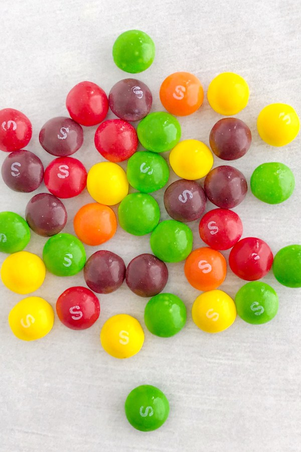 Lollies and kids: How to handle the lolly bag sugar rush