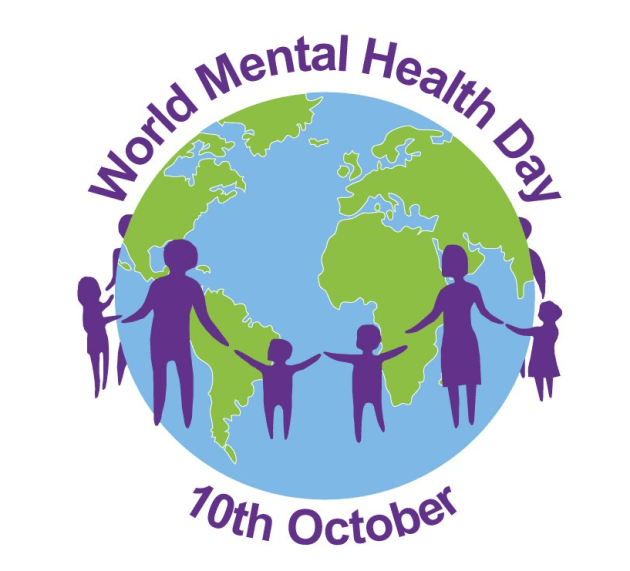 world mental health day 2017