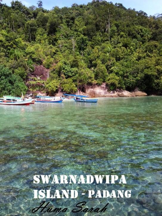 Pulau Swarna Dwipa Padang : pulau, swarna, dwipa, padang, Amazing, Sumatera, Sarah's, Journey