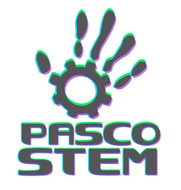 Stem High School Logo