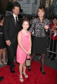 Todd Sarah and Piper at Time 100 gala 2010