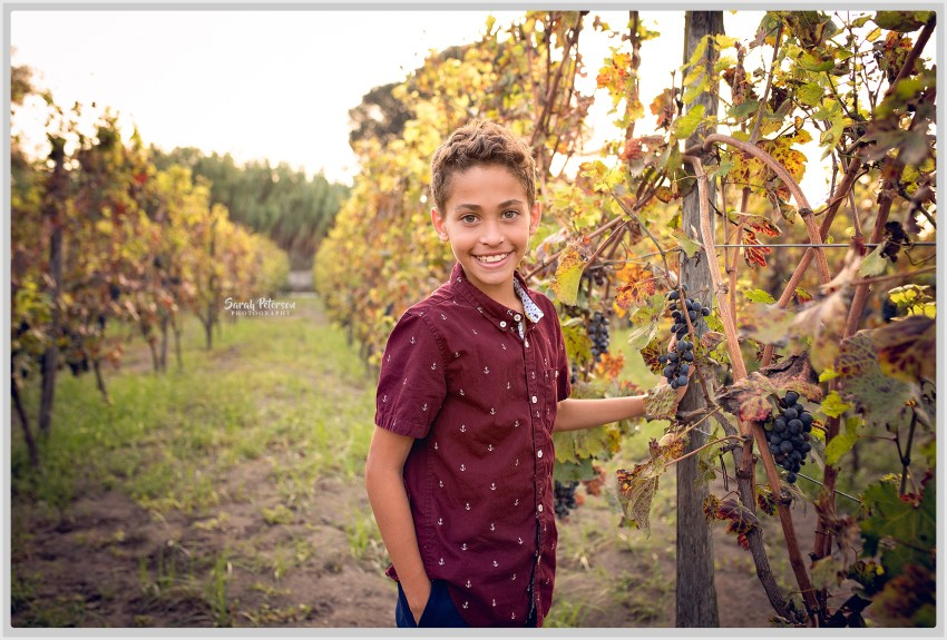 Sarah Peterson Photography | Family Session | Naples Italy