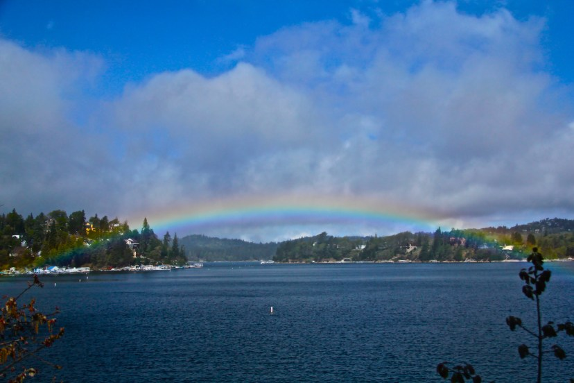 9493 Lake Arrowhead Rainbow F