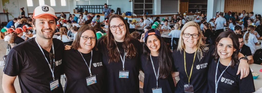 Westpac Social Change Scholars