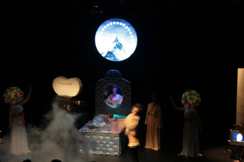 Venus Art Show