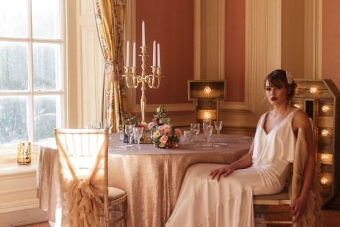 Sarah Brittain Edwards Photography Bosworth Hall Inspired Brides -17