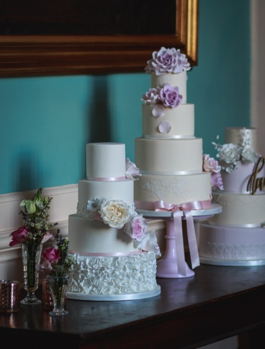 Sarah Brittain Edwards Photography Bosworth Hall Inspired Brides -2