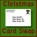 Christmas Card Swap!