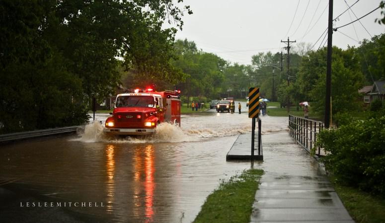 Noah's Ark Needed!