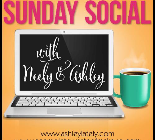 Sunday Social: Beauty