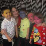 Children in need competition