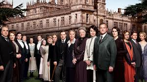 Why 'Downton Abbey' is so fantastic…