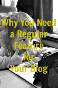 And informative articles to help our blogs grow.