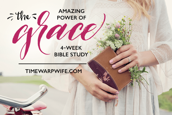 Time-Warp Wife – Keeping Christ at the Center of Marriage