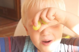 How to Take the Stress out of Toddler FeedingUnconventional Kitchen::