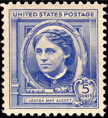 HAPPY 184TH BIRTHDAY LOUISA MAY ALCOTT – AND ALL THOSE LITTLE WOMEN By Serendipity