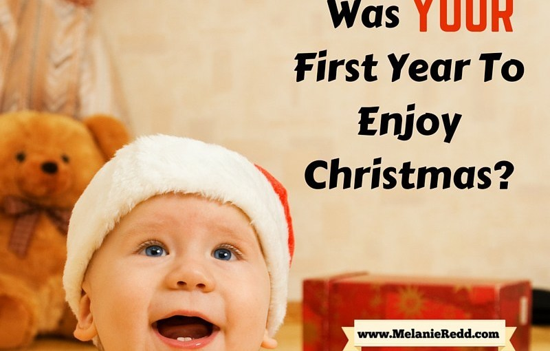Keeping Christ The Center Of Your Holidays-What If This Was Your First Christmas